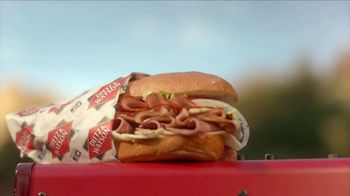 Dietz & Watson TV Spot, 'Hoagie Song' Featuring Craig Robinson - Thumbnail 3