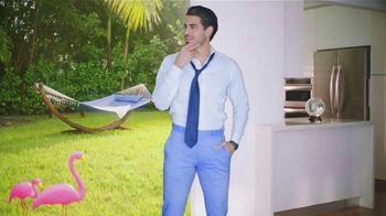 Bud Light TV Spot, 'Suave' [Spanish] - Thumbnail 5