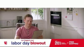 Overstock.com Labor Day Blowout TV Spot, 'Names Can Be Confusing' - Thumbnail 1