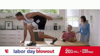 Overstock.com Labor Day Blowout TV Spot, 'Names Can Be Confusing'