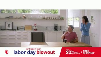 Overstock.com Labor Day Blowout TV Spot, 'Names Can Be Confusing' - Thumbnail 4