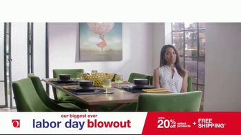 Overstock.com Labor Day Blowout TV Spot, 'Names Can Be Confusing' - Thumbnail 5