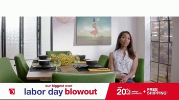 Overstock.com Labor Day Blowout TV Spot, 'Names Can Be Confusing' - Thumbnail 6