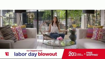 Overstock.com Labor Day Blowout TV Spot, 'Names Can Be Confusing' - Thumbnail 7