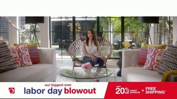 Overstock.com Labor Day Blowout TV Spot, 'Names Can Be Confusing' - Thumbnail 8