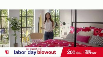 Overstock.com Labor Day Blowout TV Spot, 'Names Can Be Confusing' - Thumbnail 9