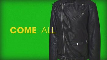 WWE Shop TV Spot, 'Come One, Come All: $15 Tees' Song by SATV Music - Thumbnail 3