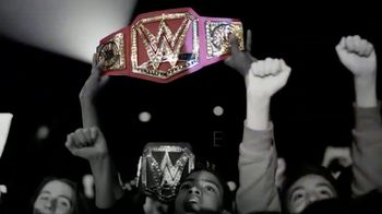 WWE Shop TV Spot, 'Inspired by Millions: Replica Titles' - 1 commercial airings
