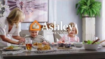 Ashley HomeStore Labor Day Sale TV Spot, 'Going on Now: 30 Percent' Song by Midnight Riot - Thumbnail 8