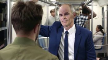 Supercuts TV Spot, 'Bad Hair Day' Featuring Michael Kelly