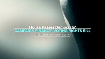 House Majority PAC TV Spot, 'Democrats Are Getting Things Done' - Thumbnail 3