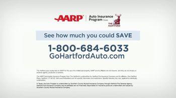 The Hartford AARP Auto Insurance Program TV Spot, 'Experience: Careful Driving' Featuring Matt McCoy - Thumbnail 7