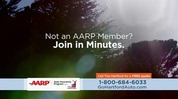 The Hartford AARP Auto Insurance Program TV Spot, 'Experience: Careful Driving' Featuring Matt McCoy - Thumbnail 6