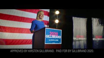 Gillibrand 2020 TV Spot, 'Impossible' - Thumbnail 7