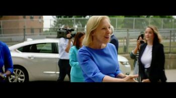Gillibrand 2020 TV Spot, 'Impossible' - Thumbnail 2