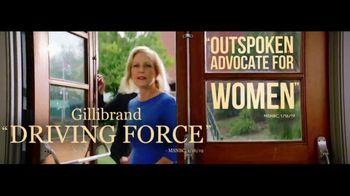Gillibrand 2020 TV Spot, 'Impossible'