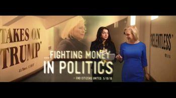 Gillibrand 2020 TV Spot, 'Impossible' - Thumbnail 5