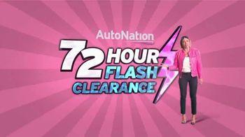 AutoNation 72 Hour Flash Clearance TV Spot, '2019 Ram 1500 Lonestar' - Thumbnail 4