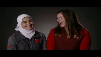Big Ten Conference TV Spot, 'Faces of the Big Ten: Noor Ahmed and Kate Smith' - Thumbnail 7