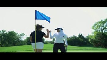 Big Ten Conference TV Spot, 'Faces of the Big Ten: Noor Ahmed and Kate Smith' - Thumbnail 9