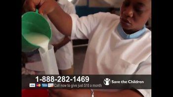 Save the Children TV Spot, 'Help Us Save a Child's Life: Kiambi'