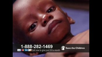 Save the Children TV Spot, 'Help Us Save a Child's Life: Kiambi' - Thumbnail 10