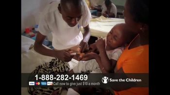 Save the Children TV Spot, 'Help Us Save a Child's Life: Kiambi' - Thumbnail 2