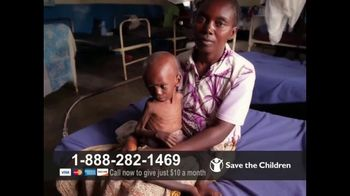 Save the Children TV Spot, 'Help Us Save a Child's Life: Kiambi' - Thumbnail 3