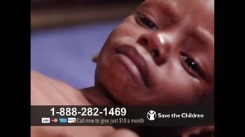 Save the Children TV Spot, 'Help Us Save a Child's Life: Kiambi' - Thumbnail 4