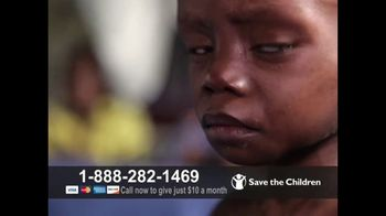 Save the Children TV Spot, 'Help Us Save a Child's Life: Kiambi' - Thumbnail 7
