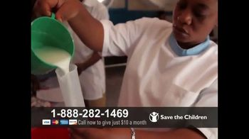 Save the Children TV Spot, 'Help Us Save a Child's Life: Kiambi' - Thumbnail 8