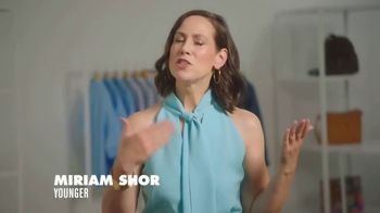 JCPenney TV Spot, 'Back to School Shopping: Appreciation' Featuring Miriam Shor - Thumbnail 2