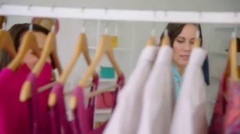 JCPenney TV Spot, 'Back to School Shopping: Appreciation' Featuring Miriam Shor - Thumbnail 4