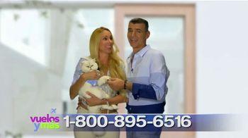 Vuelosymas.com TV Spot, 'Todos quieren boletos baratos' [Spanish] - Thumbnail 10