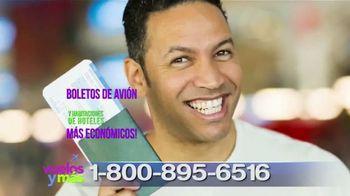 Vuelosymas.com TV Spot, 'Todos quieren boletos baratos' [Spanish] - Thumbnail 6