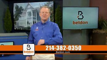 Beldon Siding TV Cooler Summer Savings Sale TV Spot, 'Don't Risk Your Life: Fiber Cement Siding'