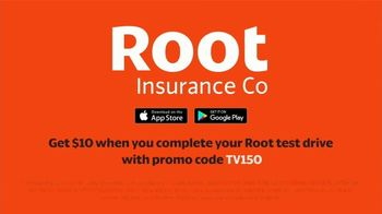 Root Insurance TV Spot, 'Cut Your Car Insurance Rate in Half: $10' - Thumbnail 9