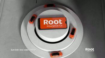 Root Insurance TV Spot, 'Cut Your Car Insurance Rate in Half: $10' - Thumbnail 5