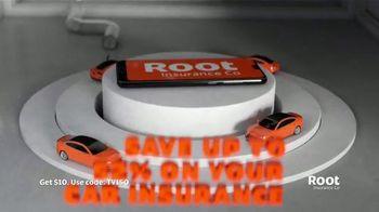 Root Insurance TV Spot, 'Cut Your Car Insurance Rate in Half: $10' - Thumbnail 6