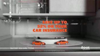 Root Insurance TV Spot, 'Cut Your Car Insurance Rate in Half: $10' - Thumbnail 7