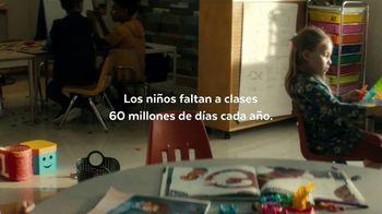 Lysol TV Spot, 'Here for Healthy Schools: aquí' [Spanish] - Thumbnail 6