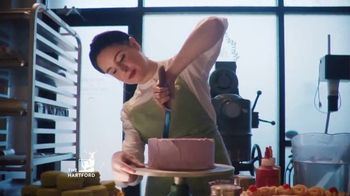 The Hartford Small Business Insurance TV Spot, 'Bake Shop' - 743 commercial airings