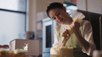 The Hartford Small Business Insurance TV Spot, 'Bake Shop' - Thumbnail 6