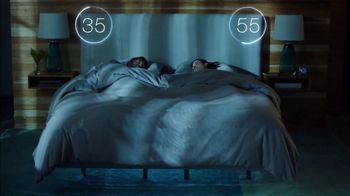 Sleep Number Biggest Sale of the Year TV Spot, '50 Percent Off and Free Delivery' - Thumbnail 2