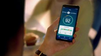 Sleep Number Biggest Sale of the Year TV Spot, '50 Percent Off and Free Delivery' - Thumbnail 7
