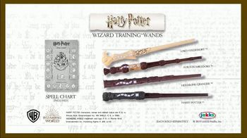 Harry Potter Wizard Training Wands TV Spot, 'The Greatest Wizard of Them All' - Thumbnail 8