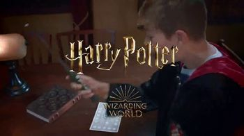 Harry Potter Wizard Training Wands TV Spot, 'The Greatest Wizard of Them All' - Thumbnail 1