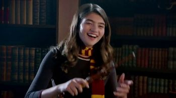 Harry Potter Wizard Training Wands TV Spot, 'The Greatest Wizard of Them All' - Thumbnail 6