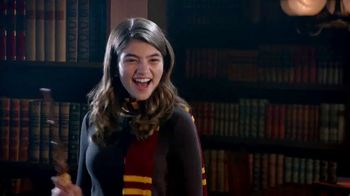 Harry Potter Wizard Training Wands TV Spot, 'The Greatest Wizard of Them All' - Thumbnail 7