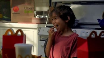 McDonald's TV Spot, 'Uber Eats: $5 Off' - Thumbnail 9